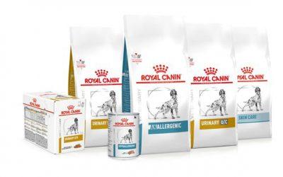 Royal Canin punten sparen