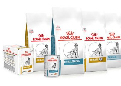 Spaarkaart Royal Canin