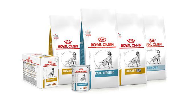 Spaarkaart Royal Canin